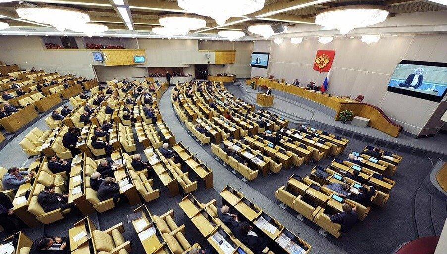 В Госдуму внесены новые поправки о долевом строительстве