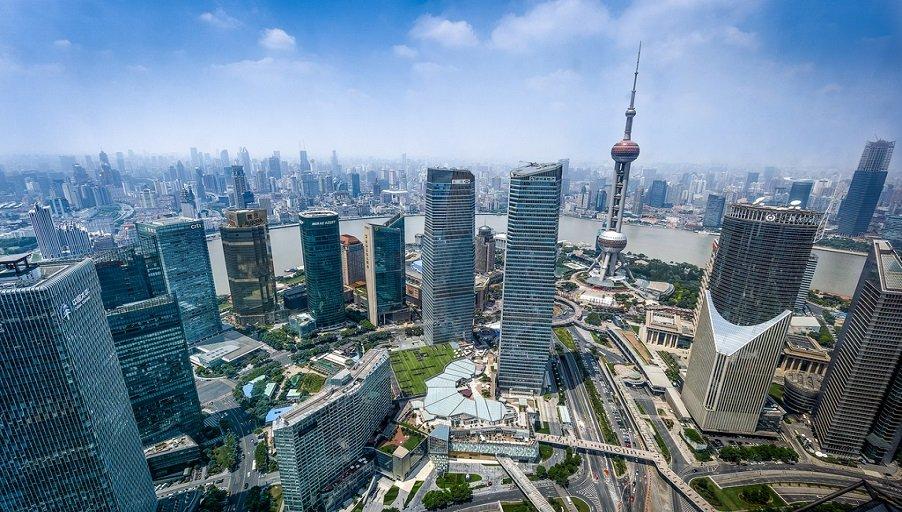 В Китае пустуют почти 22% квартир и домов