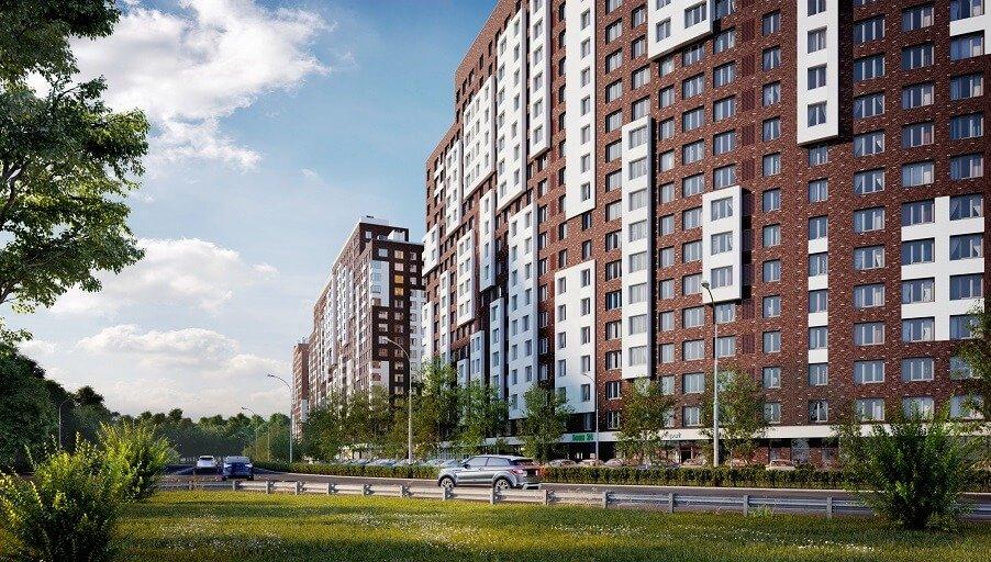 В «Румянцево-Парк» - широкий выбор помещений коммерческого назначения
