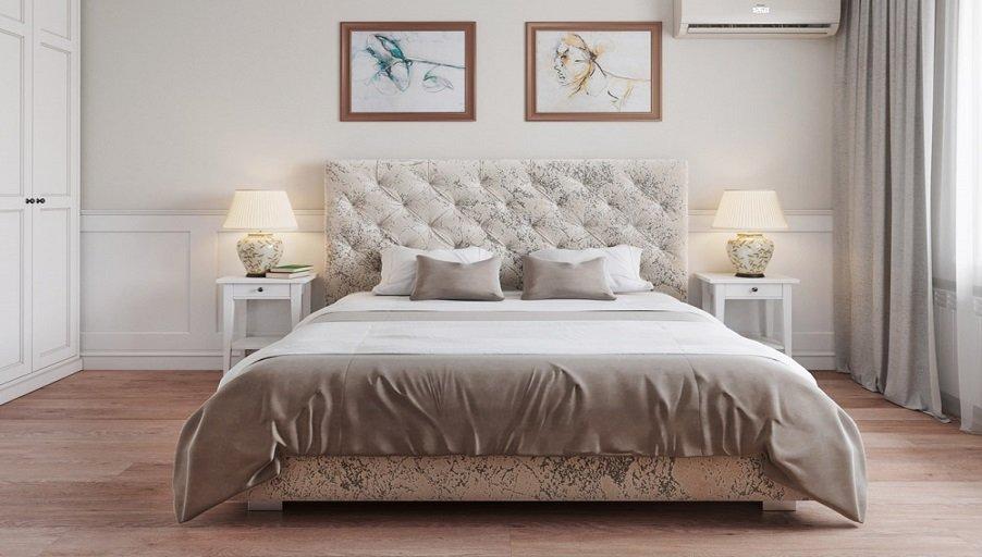 4 нюанса, которые нужно учесть при выборе двуспальной кровати