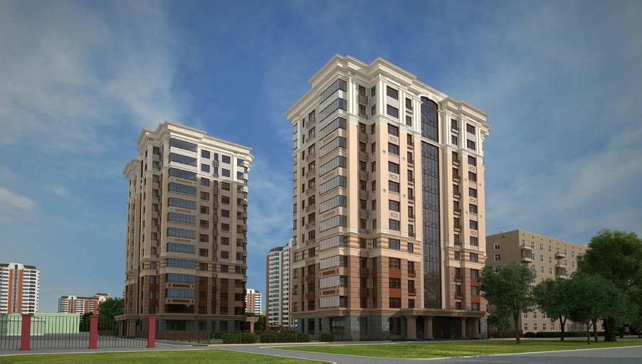 На московском рынке жилой недвижимости появилось «СЧАСТЬЕ»