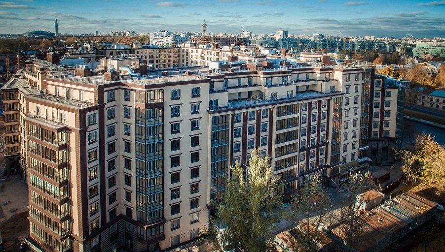 кредит на финансирование недвижимости